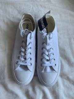 Converse Chuck Taylor All Star Perforated Canvas