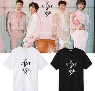 [PO] NU'EST - Nu'est shirt