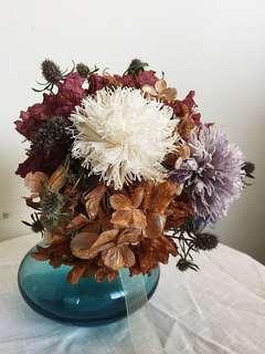 🚚 母親節康乃馨索拉花花束