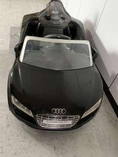 Kids Electric Car-Audi