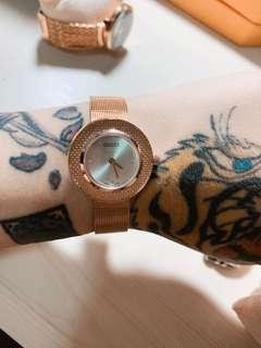 Gucci 女錶