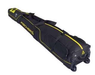 徵收滑雪板袋(有輪)