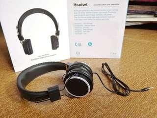 Olike Wired Headphone / Headset