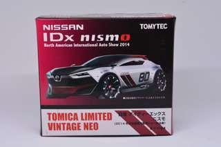 Tomica Limited Vintage Nissan IDX Nismo
