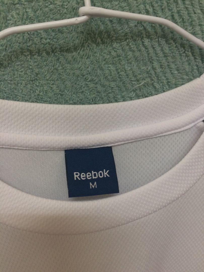 101登高賽 紀念排汗衫 Reebok