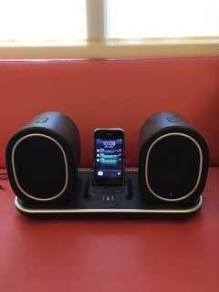 🚚 日本品牌TEAC 無線音響含iPhone 3GS