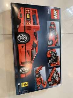 LEGO F40 10248 mint box sealed.