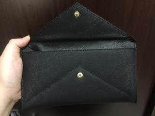 🚚 Envelope wallet
