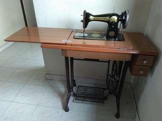TL <STANDARD> Brand Sewing Machine 针車