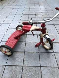 🚚 Tricycle
