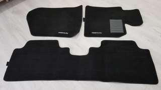 Kia Cerato Car Floor Mat