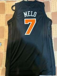 🚚 NBA melo 綽號 球衣