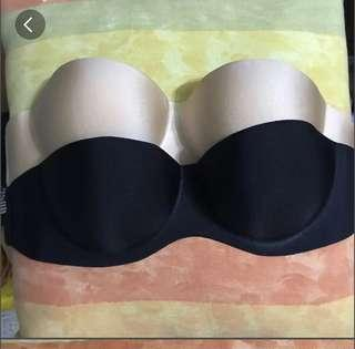 🚚 [CLEARANCE SALE] Strapless Bra