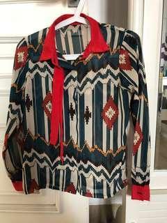 Tribal Shirt