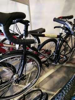 Vivente Touring Bicycle *last pcs*