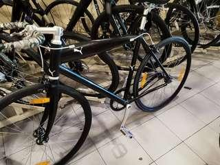 Puma Fixie *limited edition and last pcs*