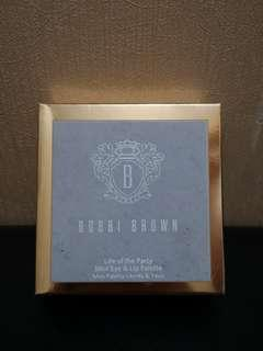 Bobbi Brown life of the party mini eye and lip palette