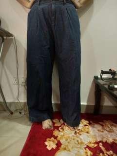 Seluar Jeans Plus Size