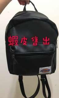 ❌已售出🎒Dickies日本雜誌 迷你後背包款
