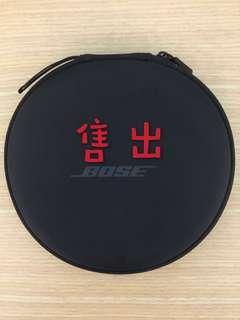 ❌已售出🎧9.9成新Bose QC30(限面交)