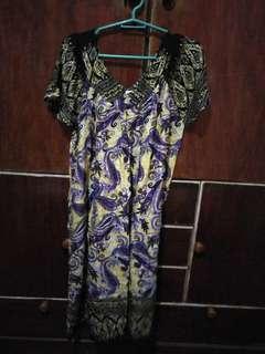 DRESS PANGMATANDA