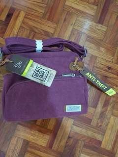 Heritage Travelon anti theft bag