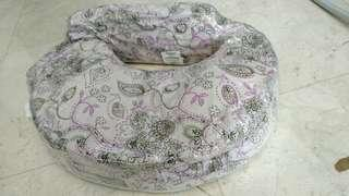 My Brest Friend nursing pillow bantal menyusui