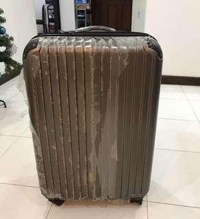 🚚 Hush Puppies Luggage