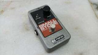 Electro Harmonix Small Stone Phaser
