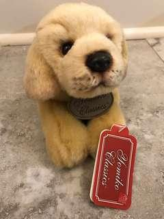 RUSS Yomiko Classics Plush Dog Yellow Labrador russ NEW