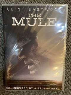 🚚 The Mule