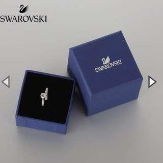 Swarovski Ring 100% Original