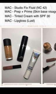 Mac Items (take all)