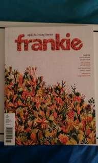 Frankie issue 84 jul/aug 2018 #swapAU