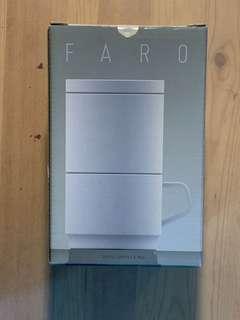 🚚 Kinto Faro 手沖咖啡組