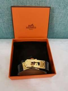 Hermes Kelly Double Tour Size: T1