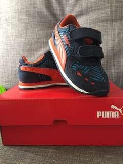 Original PUMA shoes for toddler