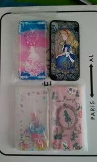 Alice in Wonderland iPhone X Cases #swapAU