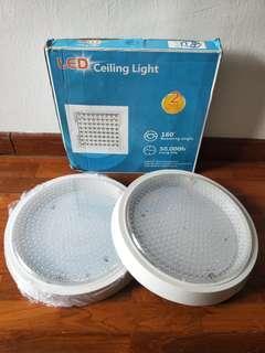 LED Ceiling Lights 18W
