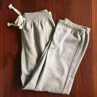 棉褲 重磅 有小破 但居家穿還是很舒適