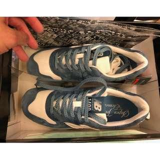(Collection, Never been worn) New Balance Element Water Super Team 33 (Limited Edition)