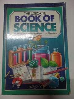 Usborne Book of Science