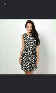 Love and Bravery Maritz Dress