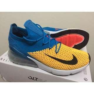 54d22b1f282c5  ORI  Nike Air Max 270 Flyknit