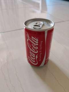 Coca Cola 100ml bottle (Japan)