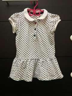 Mothercare Dress 9-12m