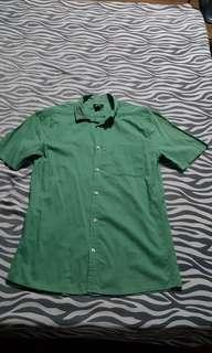REPRICED!! H&M Short Sleeves Polo