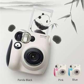 Looking for Instax mini 7s, 8 or 9