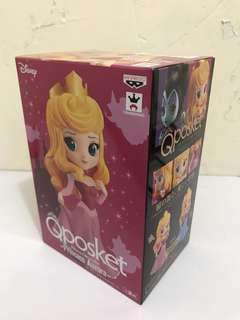 Disney QPosket 睡公主Aurora