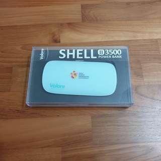 Valore Shell II 3500 Power Bank / Powerbank